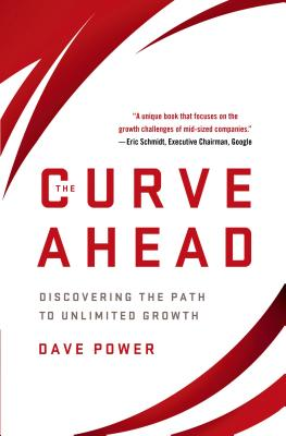 The Curve Ahead By Power, Dave